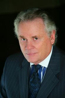 George McCaffrey Attorney